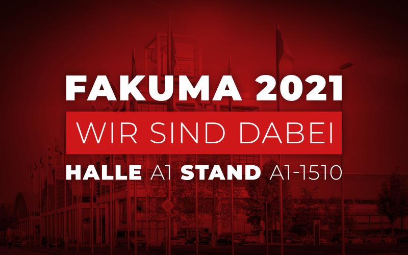Fakuma 2021 bereit für den Startschuss